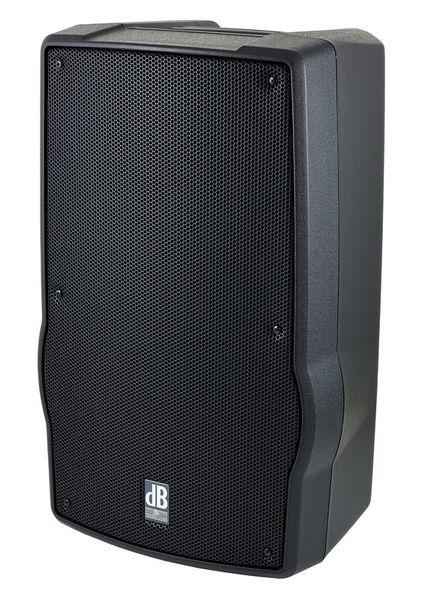 Ready4 MK2 Band 7 dB Technologies