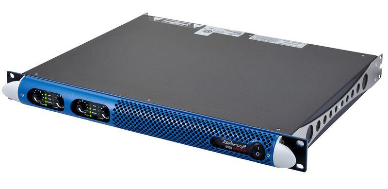 Powersoft Digam M-50 Q HDSP + ETH