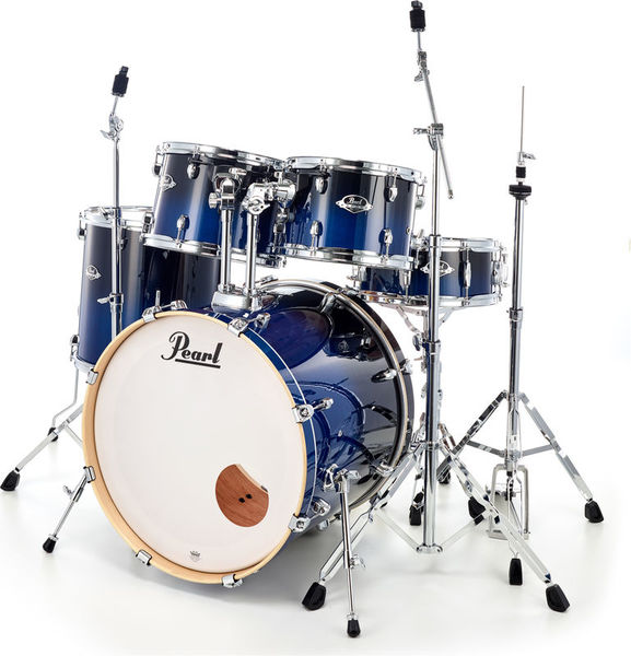 Pearl EXL725S/C257 Export Lacquer