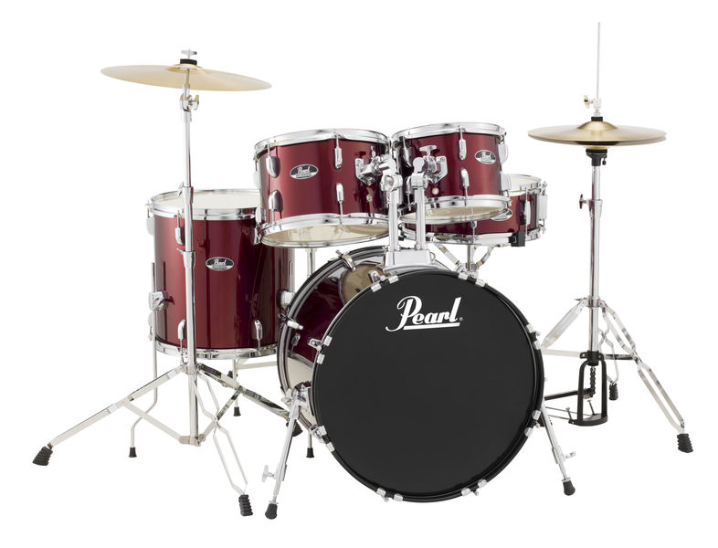 Pearl Roadshow Studio Red Wine