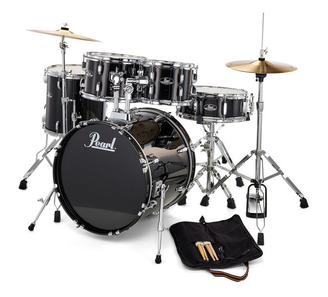 Pearl Roadshow Studio Jet Black