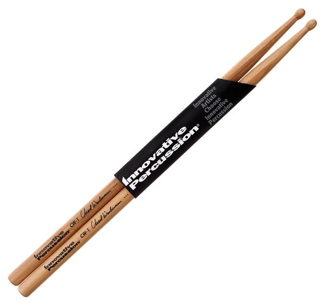 Innovative Percussion CW-1 Chad Wackerman Drum Stick