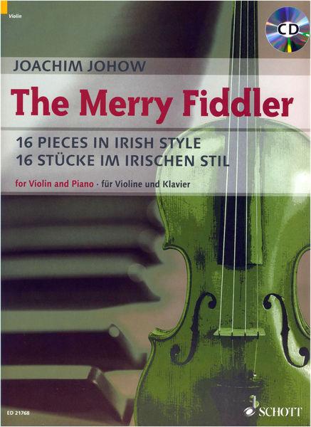 Schott The Merry Fiddler