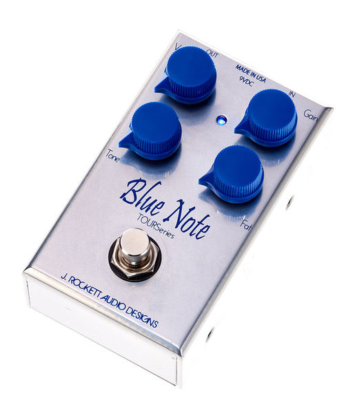 Rockett Blue Note OD Tour Series