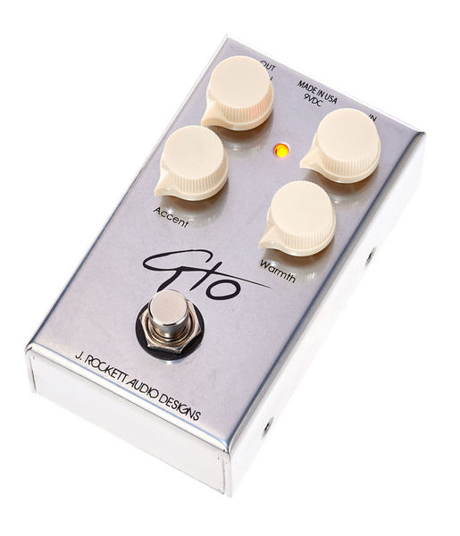 J. Rockett Audio Designs GTO