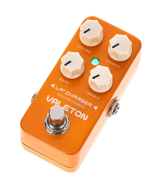 Valeton La` Charger Crunch Distortion