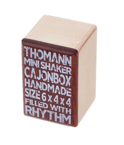 Thomann Cajon Mini Shaker