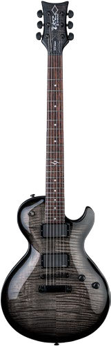 Diamond Guitars Bolero STF TC
