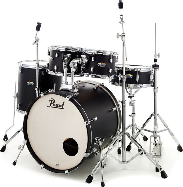 Pearl Decade Maple Studio S. Black