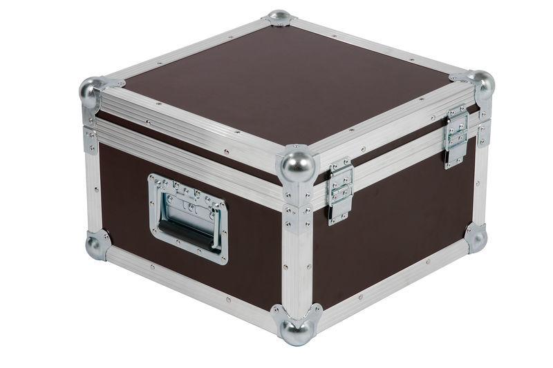 Thon Case 4x Par 38 E27