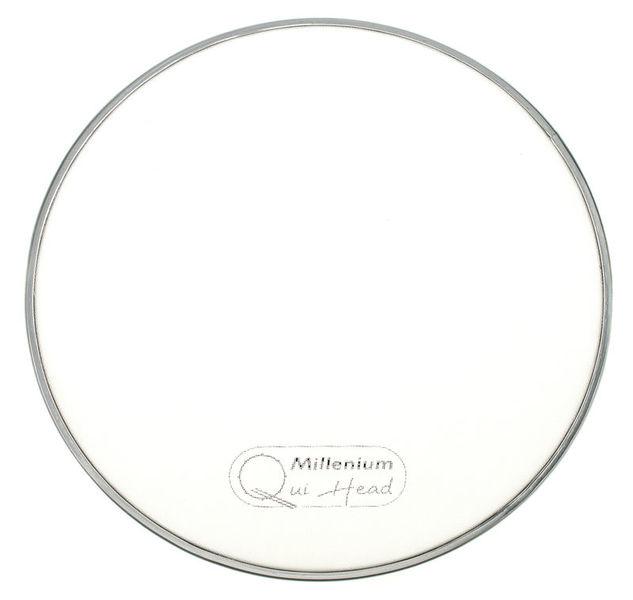 """Millenium QuiHead 10"""" Mesh Head"""