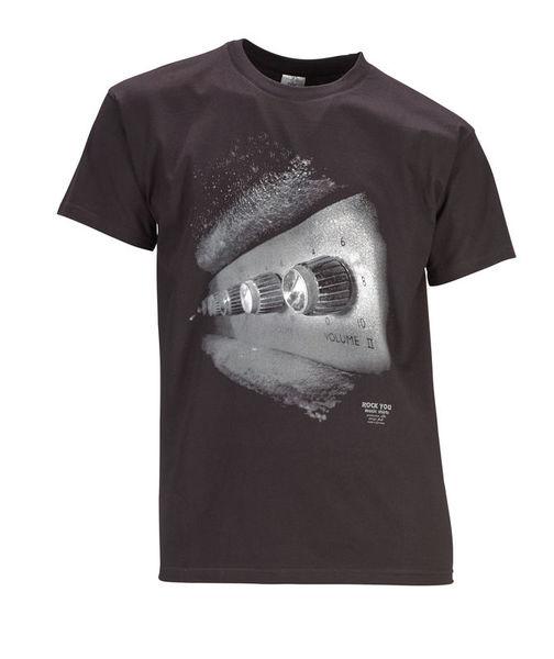 Rock You T-Shirt Power Complex XL