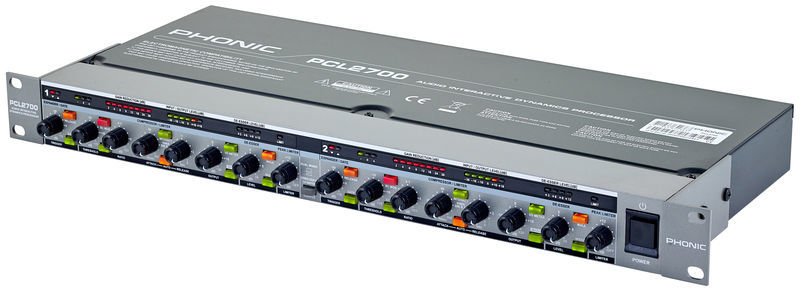 Phonic PCL2700