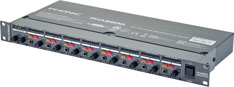 Phonic PHA 8800