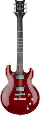 Diamond Guitars Royale ST TCH