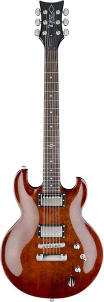 Diamond Guitars Royale ST TWA
