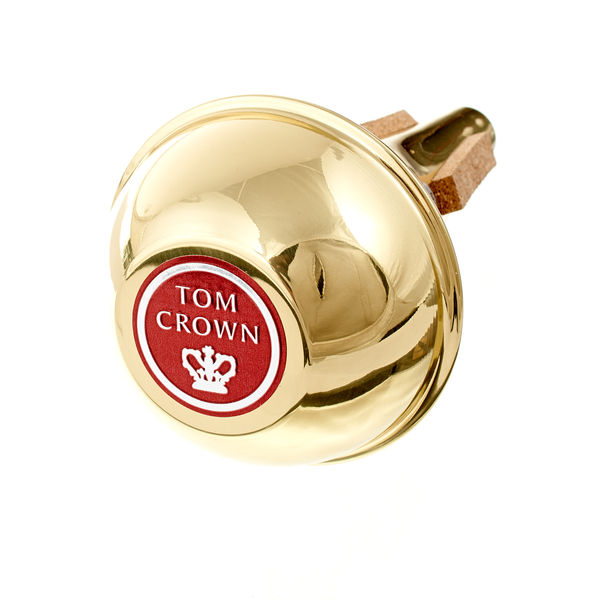 Tom Crown Trumpet Gemini Straight GEM-BB