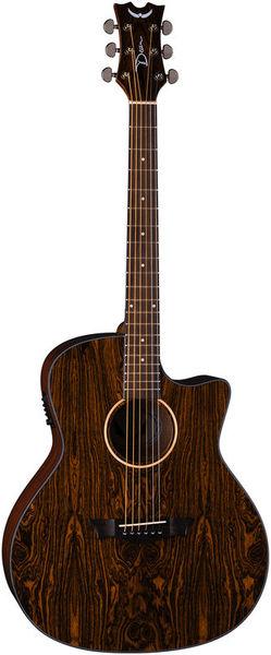 Dean Guitars AXS Exotic Cutaway A/E Caidie
