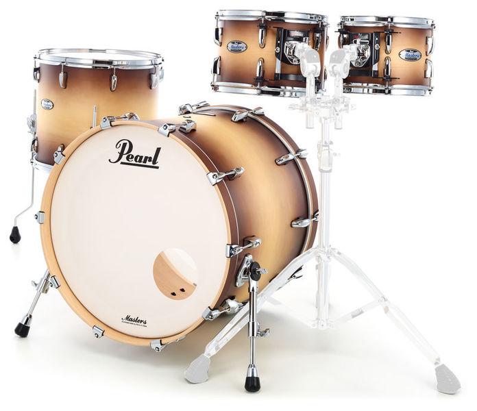 Pearl Masters Maple Compl. Stu. #351