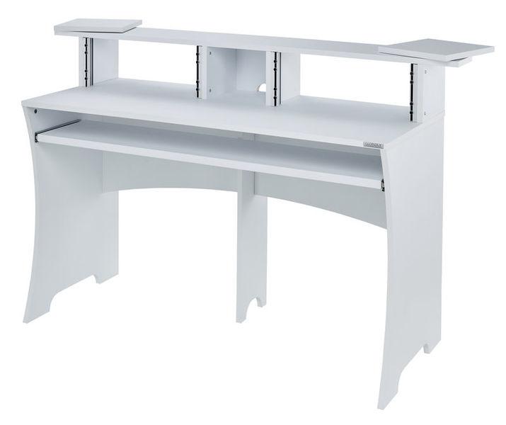 Workbench white Glorious