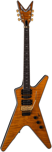 Dean Guitars ML Switchblade Floyd HSH TAM