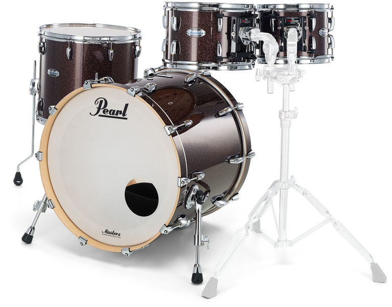 Pearl Masters Maple Compl. Std. #329
