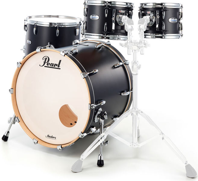 Pearl Masters Maple Compl. Fus. #339