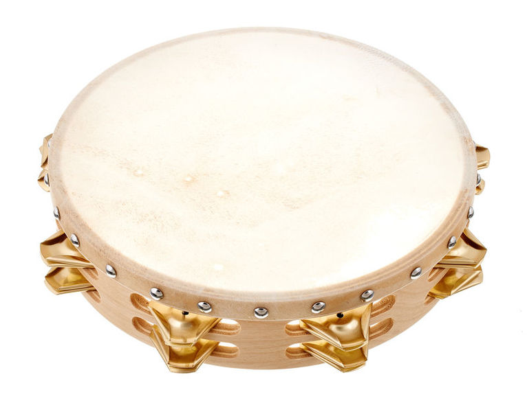 Playwood TMB-10AW Tambourine