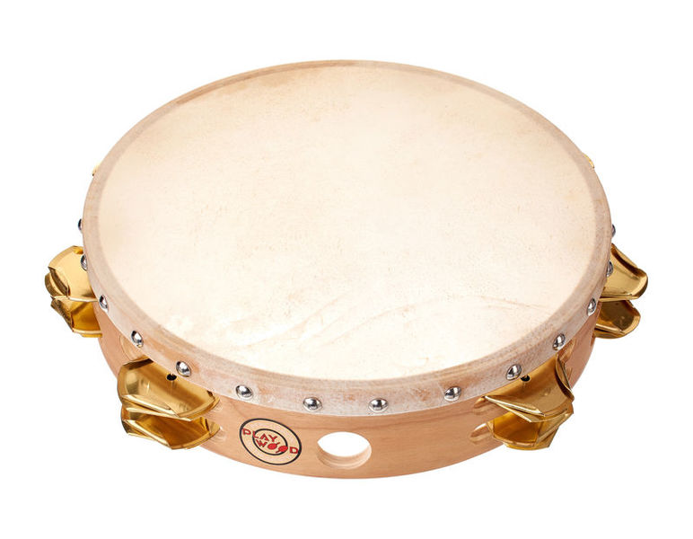 Playwood TMB-10BW Tambourine