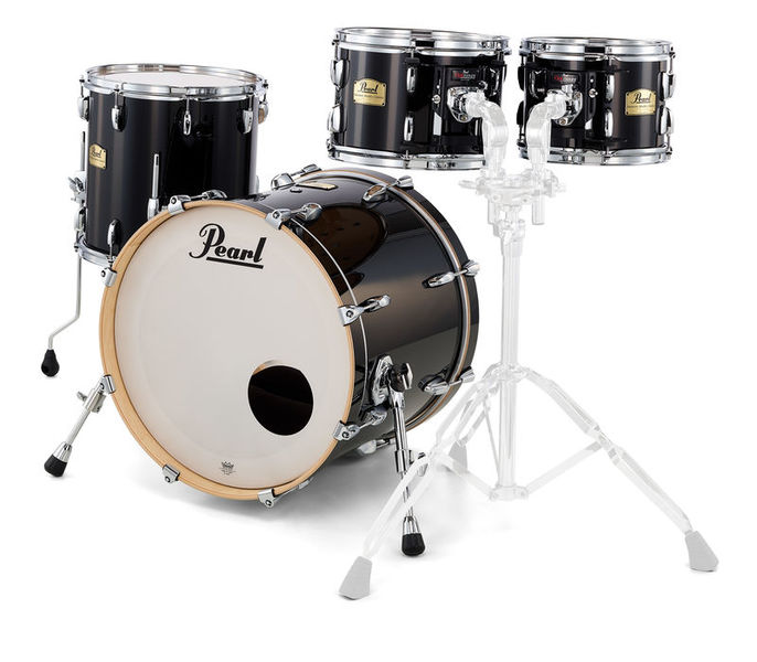 Pearl Session Studio Cl. Std. Black