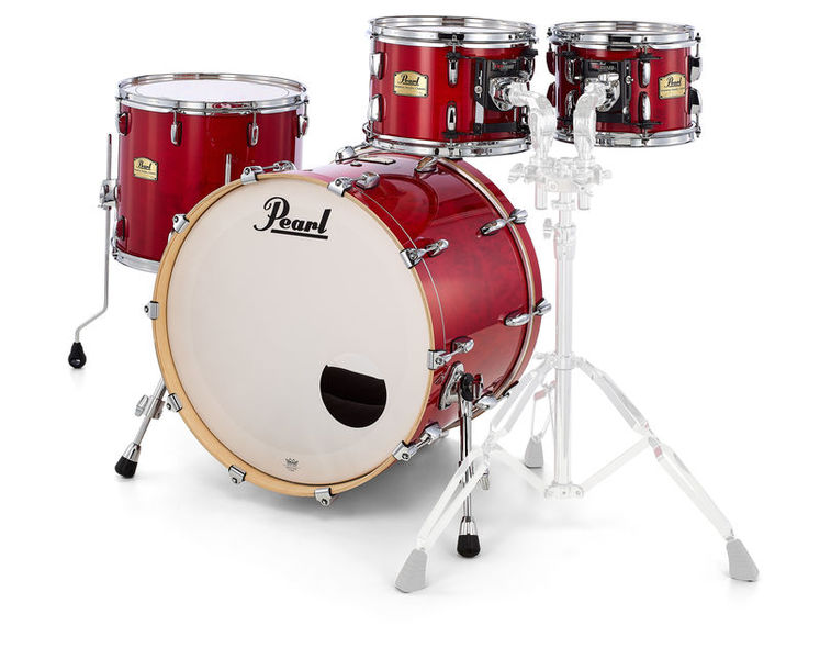 Pearl Session Studio Cl. Std. Red