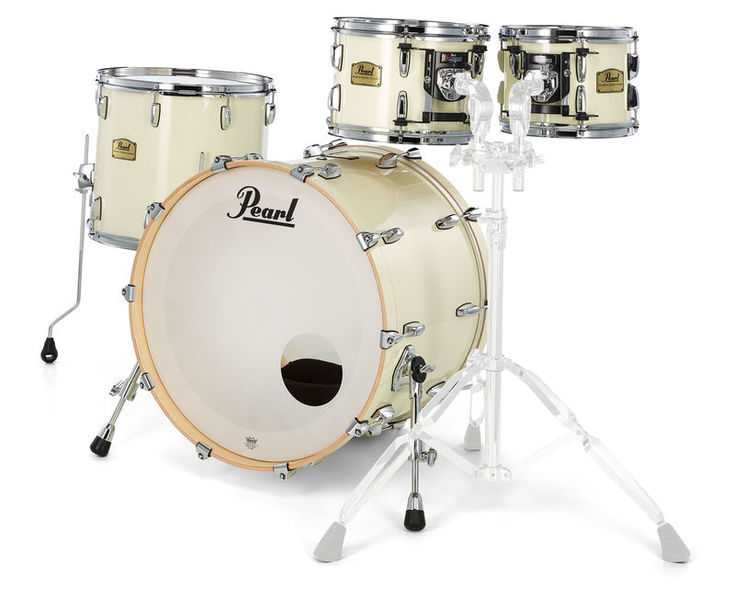 Pearl Session Studio Cl. Std. Ivory