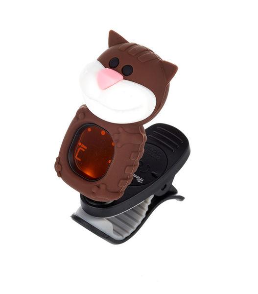 Harley Benton Clip Tuner Cat BR