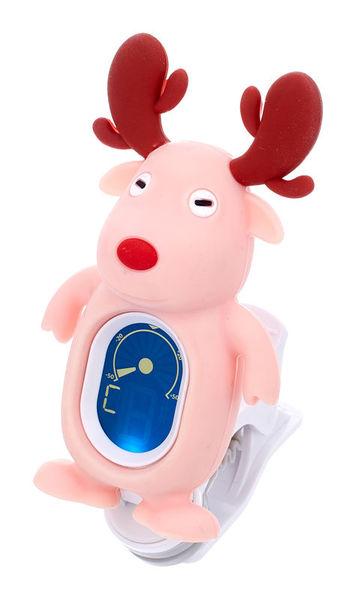 Harley Benton Clip Tuner Reindeer BG