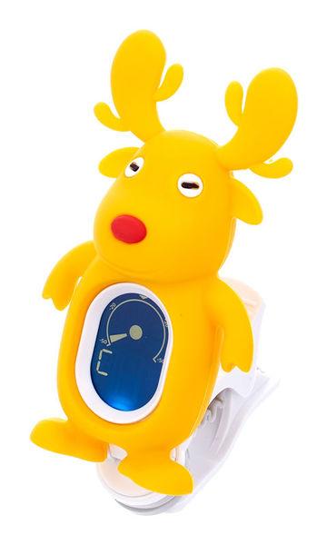 Harley Benton Clip Tuner Reindeer YE