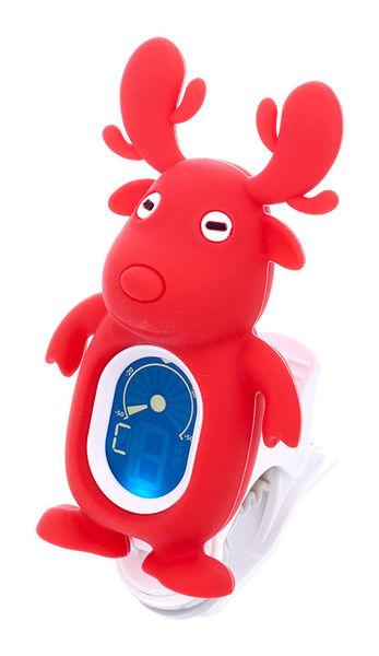 Harley Benton Clip Tuner Reindeer RD