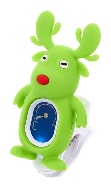 Harley Benton Clip Tuner Reindeer GR