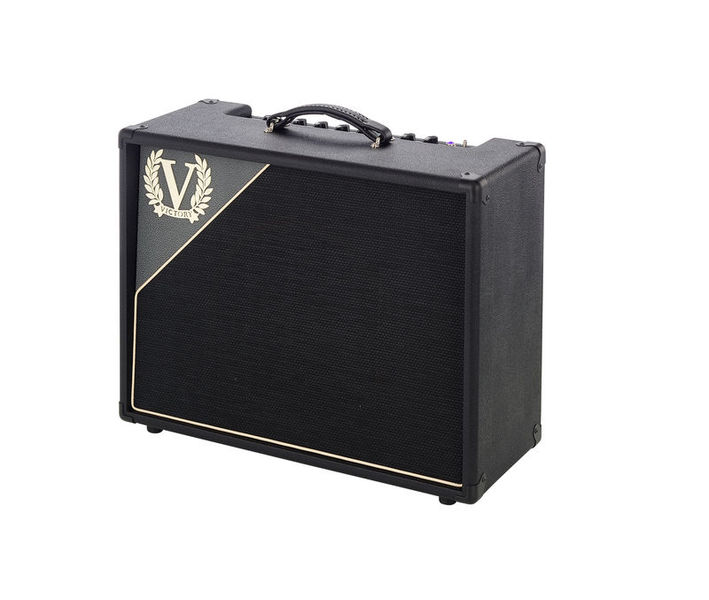 Victory Amplifiers V10 The Baron