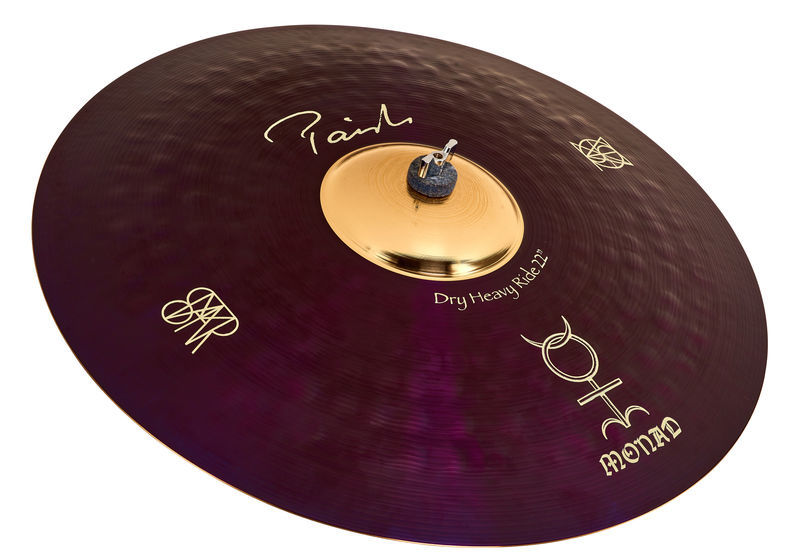"Paiste 22"" Signature ""Monad"" Ride"