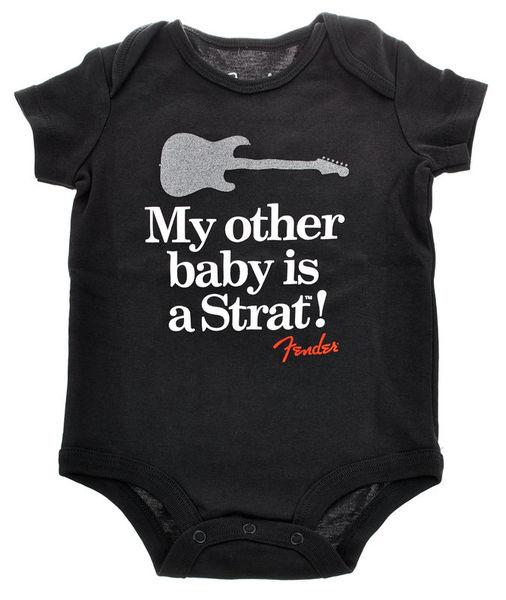 Fender Onesie My Other Baby 12