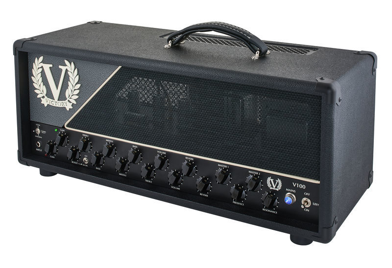 Victory Amplifiers V100 Head