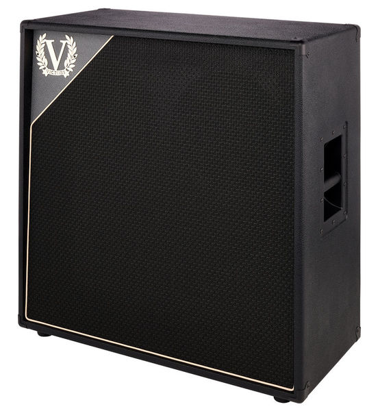 Victory Amplifiers V412S Cabinet