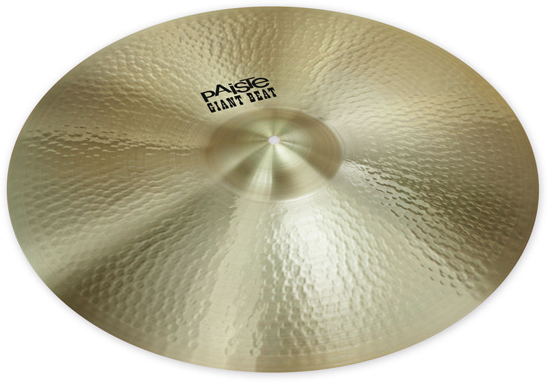 "Paiste 26"" Giant Beat Ride"