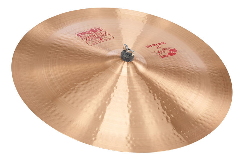 "Paiste 2002 24"" Swish Ride"