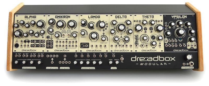 Dreadbox System Y
