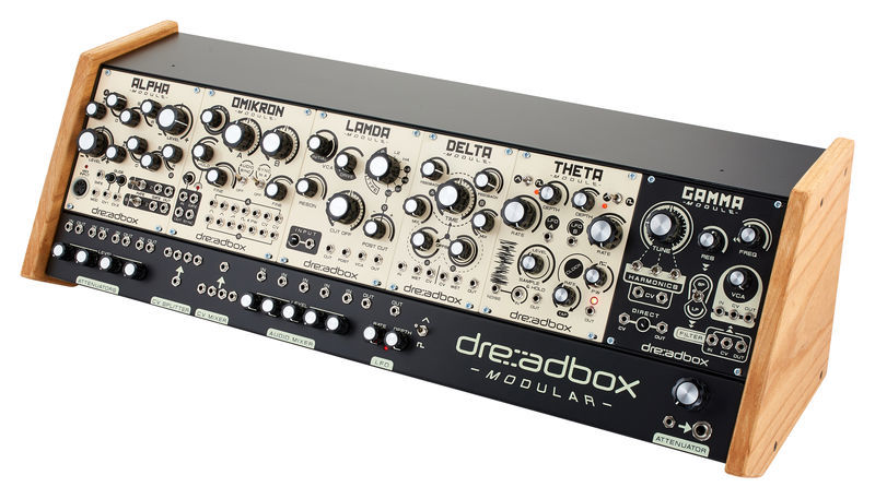 Dreadbox System G