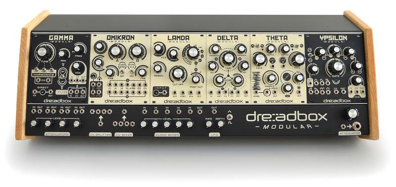 Dreadbox System Drone