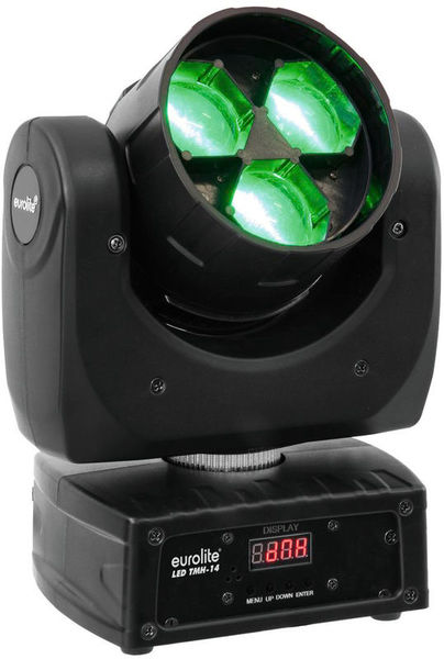 Eurolite LED TMH-14 Moving Zoom Wash