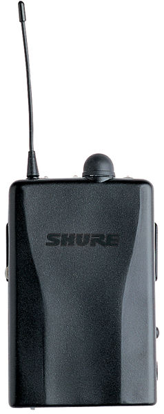 Shure P2R PSM-200 H2