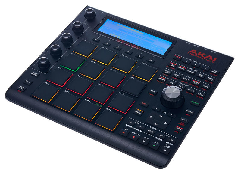 MPC Studio black Akai